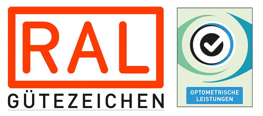 RAL Gütegemeinschaft Optometrische Leistungen